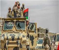 سفن وطائرات وأقمار صناعية تبدأ مراقبة حظر الأسلحة إلى ليبيا