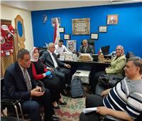 «تعليم القاهرة»: انتظام طلبة «أولي ثانوي» في اليوم الأول لامتحان الفصل الدراسي الثاني