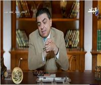 فيديو  جمال شعبان يحذر مرضى السكر من الصيام دون استشارة الطبيب