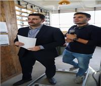 صور| «حاسب تحلم» أول فيلم يجمع الشقيقين هشام ومحمود ماجد