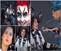 فيديو| لو فاتتك الحلقة.. شاهد كل ما دار مع ضحية «رامز مجنون رسمي» ياسمين رئيس