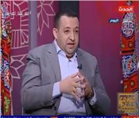 """برلماني : القنوات الإخوانية استغلت المساحات الفارغة في مدار """"نايل سات"""" لبث سمومها للمصريين"""