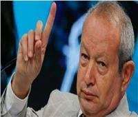 نجيب ساويرس عن رامز جلال: «اللي مش عاجبه ميتفرجش»