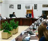 «العناني» يترأس الاجتماع الثالث للجنة إدارة الأزمات والمخاطر بالقطاع السياحي
