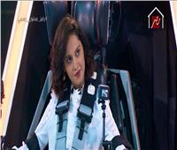 بعد حلقة رامز جلال.. ياسمين رئيس تتصدر «تويتر»