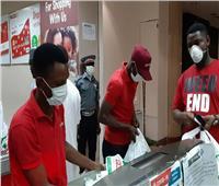 مجددًا.. جنوب أفريقيا «الأكثر وباءً» بفيروس كورونا في القارة السمراء