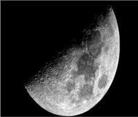 « قمر رمضان » في التربيع الأول .. اليوم