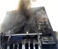 كوريا الجنوبية: استمرار عمليات البحث في حريق مستودع خلف 38 قتيلًا