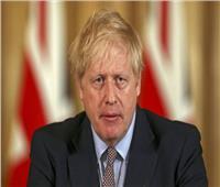 صحيفة بريطانية: جونسون يتجنب المخاطرة بعودة كورونا إلى النمو المتسارع