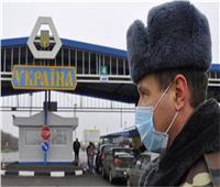 ارتفاع الإصابات بفيروس كورونا في أوكرانيا إلى 10406