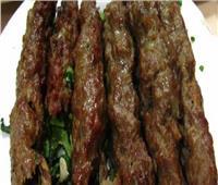 سفرة رمضان| فيديو.. «كفتة الحاتي».. إعرفي سر الطعم المشوي على الفحم