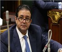 علاء عابد : وزير الشئون الإسلامية السعودى فضح الإخوان
