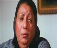 وفاة الفنانة نعمات عبدالناصر