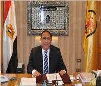 رئيس جامعة حلوان يهنئ الرئيس السيسي بمناسبة عيد العمال