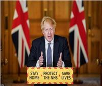 رئيس حكومة بريطانيا: تخطينا الذروة.. ونجحنا في تجنب 500 ألف حالة وفاة