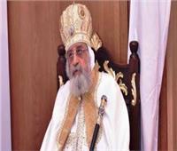 الكنيسة الأرثوذكسية تنعى شهداء بئر العبد