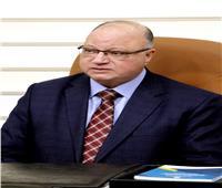محافظ القاهرة ينعي شهداء بئر العبد