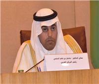 رئيس البرلمان العربي يدين الحادث الإرهابي في بئر العبد بسيناء