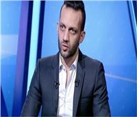 أمير مرتضى منصور: كنت ألعب مكان شيكابالا في الزمالك
