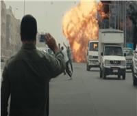 فيديو| مشهد محاولة اغتيال وزير الداخلية في «الاختيار»