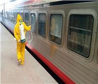 90 دقيقة متوسط تأخيرات القطارات بمحافظات الصعيد.. الخميس 14 أكتوبر