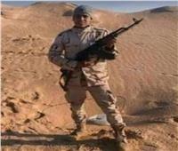 سوهاج تودع اثنين من شهداء الحادث الإرهابي بسيناء
