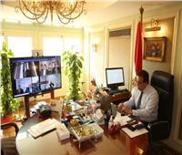 التعليم العالي تنعي وفاة الدكتور هشام الساكت
