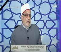 أحمد كريمة: سيناء لا تقل قداسة عن مكة والمدينة والقدس
