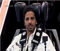حمدي الميرغني يصف رامز جلال بـ«المجنون» قبل ظهوره بشخصيته الحقيقية