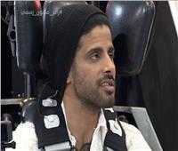 فيديو| حمدي الميرغني لـ«رامز جلال»: «أنا عندي ضغط .. أبوس إيدك فكني»