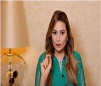 رانيا بدوي تنعي شهداء بئر العبد بسيناء