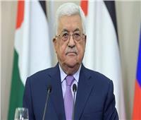 الرئيس الفلسطيني ناعيا شهداء بئر العبد: الإرهاب لن ينال من مصر