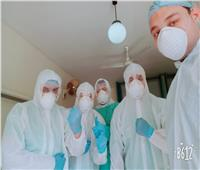 صحة الغربية: ارتفاع حالات الشفاء من مصابا كورونا لـ١٤ حالة