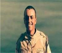 أسرة الشهيد أحمد على: عاش بطلًا ومات مجاهدًا في سبيل الله ومدافعًا عن تراب الوطن