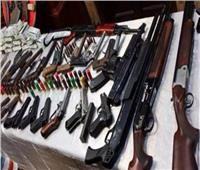 الأمن العام يضبط 192 قطعة سلاح وينفذ 79 ألف حكم خلال 24 ساعة