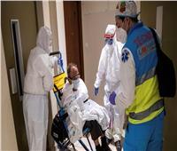 إسبانيا: 276 حالة وفاة جراء كورونا الجمعة
