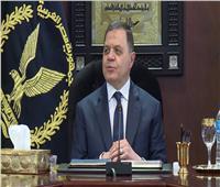وزير الداخلية يهنئ الرئيس السيسي والقوات المسلحة بذكرى العاشر من رمضان