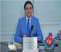 جمال شعبان: ضغط الدم مؤشر على الحالة الصحية
