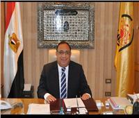 رئيس جامعة حلوان يهنئ الرئيس والقوات المسلحة بذكرى انتصارات العاشر من رمضان