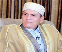 حوار  د.أحمد نعينع: عودة التراويح لمسجد عمرو بن العاص «بشرة خير»