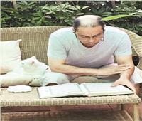 د. سامى عبدالعزيز  أتعامل مع الأزمات برؤية تحليلية وأواجه الحظر المنزلى بالتأمل والتكيف