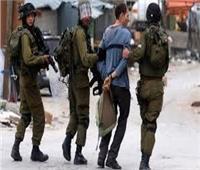 الاحتلال الإسرائيلي يعتقل عشرة فلسطينيين من القدس