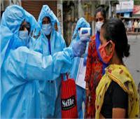 الهند تسجل 2644 إصابة جديدة بكورونا بإجمالي39980 حالة