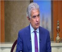 وائل الإبراشى: علينا استلهام روح العبور لتجاوز محنة كورونا