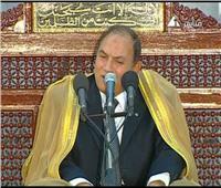 ننشر تفاصيل أول يوم لصلاة التراويح مع «نعينع» في مسجد عمرو بن العاص