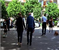 إيطاليا تخفف قيود مواجهة فيروس كورونا وتعيد فتح الحدائق العامة