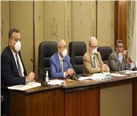 لجنة البرلمان العامة تجتمع لدراسة إعلان حالة الطوارئ بعد بيان مدبولي 
