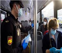 كورونا في إسبانيا| 164 حالة وفاة لليوم الثاني على التوالي و 356 إصابة جديدة