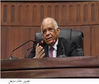 رئيس البرلمان: فيروس كورونا أحد أسباب إعلان حالة الطوارئ