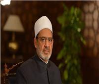 «الإمام الطيب»: غياب القيم والفضائل عن مجتمعاتنا أفقدنا الكثير